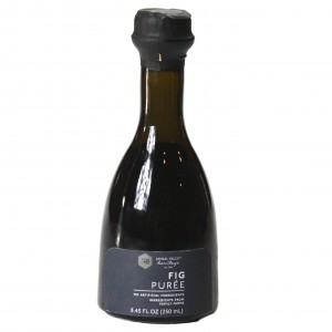 Imported Italian Fig Syrup