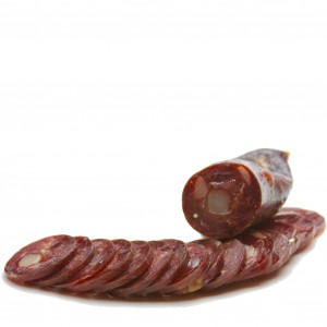 Dried Cured Duck Salami