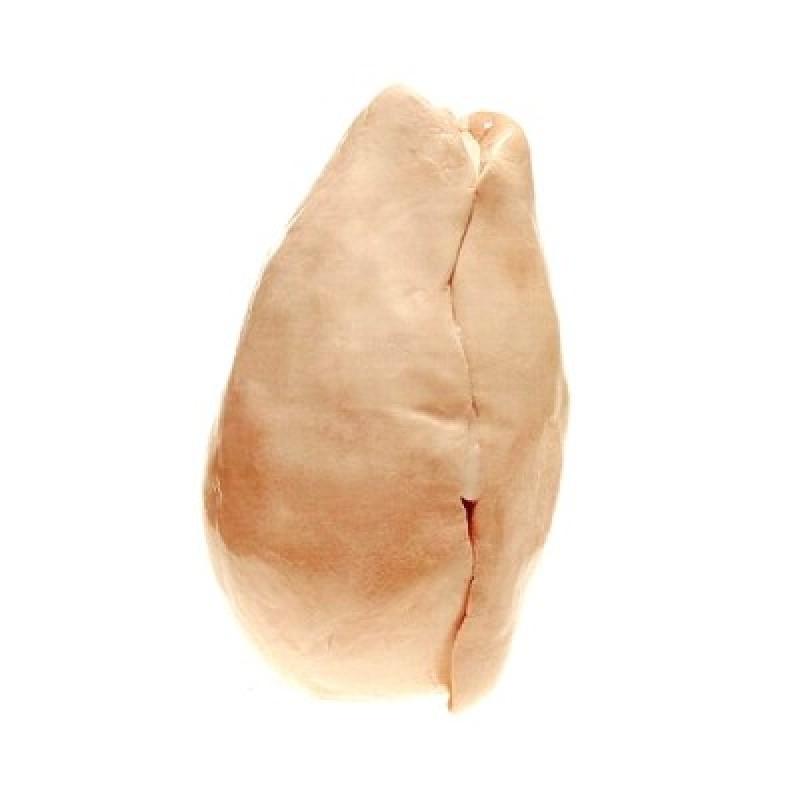 Whole Foie Gras Grade A