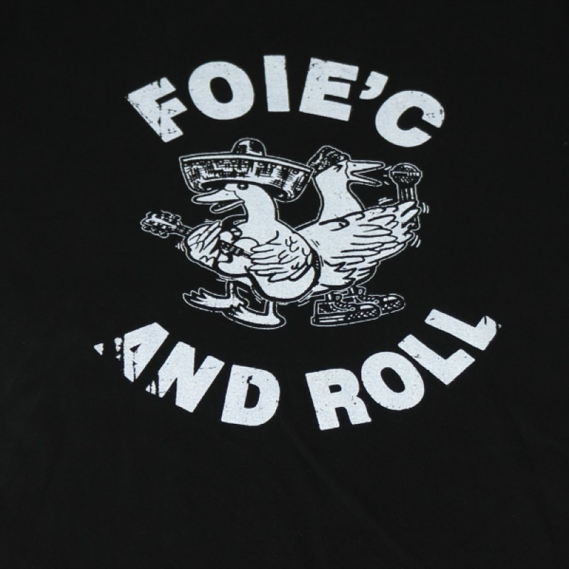 Foie'c and Roll T-Shirt